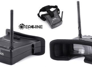 Eachine VR005 FPV headset