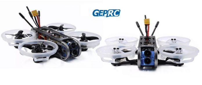 GEPRC CinePro 4K