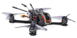 "GepRC Phoenix 3"" FPV drone quadcopter"