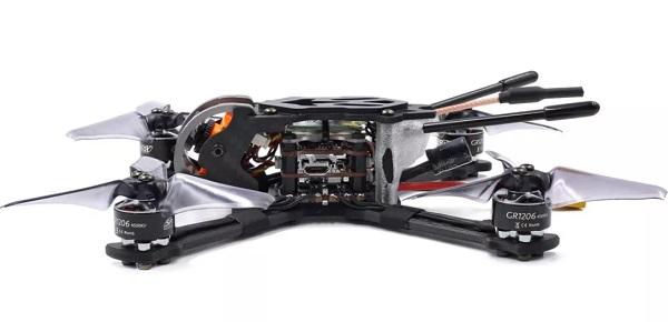 GepRC Phoenix 3 design