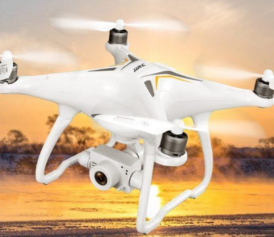 JJRC X6 Aircus drone