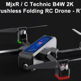 MJX Bugs 4W Technic drone