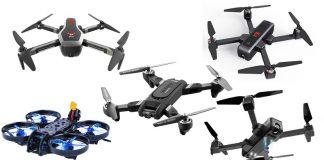 Best drones under 200 (top 5)