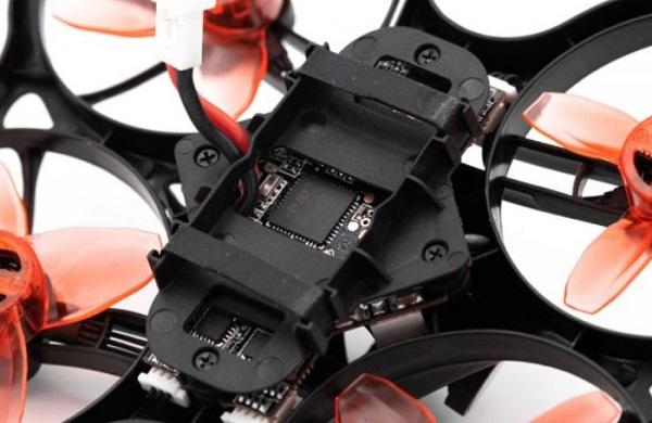 Emax TinyhawkS electronics