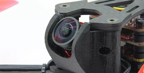 HGLRC Wind5 FPV camera