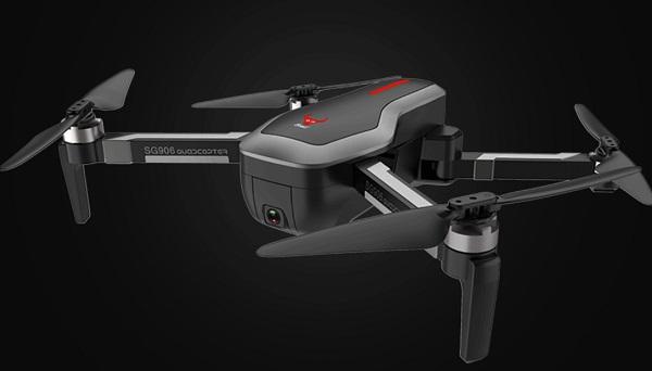 ZLRC Beast SG906 best drone under $200