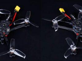 iFlight TurboBee 120RS