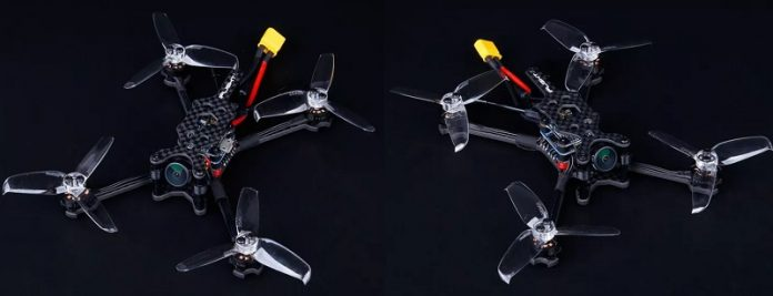 iFlight TurboBee 120RS