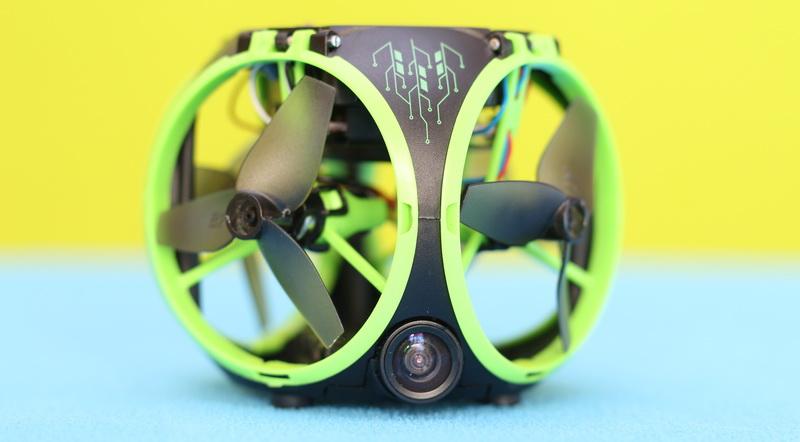 Holybro Pixhawk 4 Mini QAV250 DIY GPS FPV drone KIT | First Quadcopter