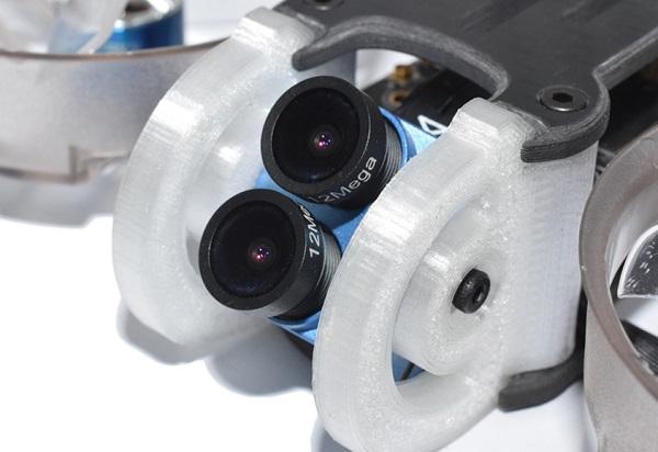BATTA GRT-4K camera