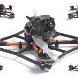Diatone GTB229 GTB239 GTB329 GTB339 toothpick fpv drones