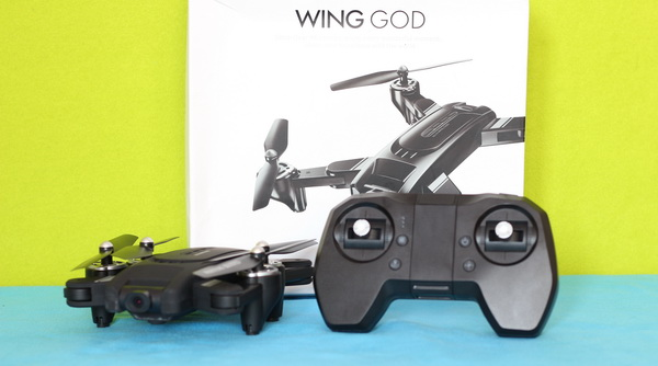 Eachine EG16 Wing God Review: Verdict