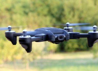 Eachine EG16 - Best drone under 100?