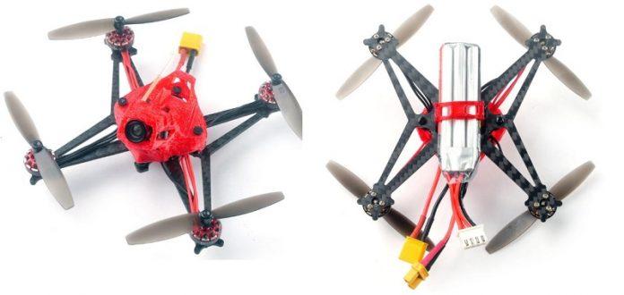 Happymodel Sailfly-X FPV drone