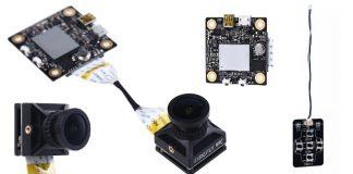 Hawkeye Firefly Split 4K camera