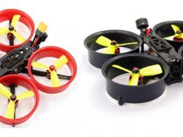 Reptile CLOUD-149 fpv drone