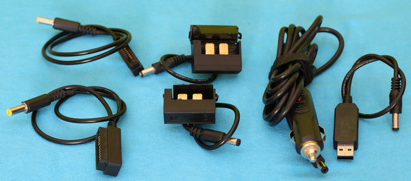 VIFLY PowerUltimate review: Cables