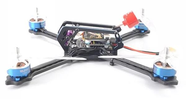 Diatone GT-M515 design