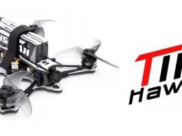 EMAX Tinyhawk Freestyle 115mm drone