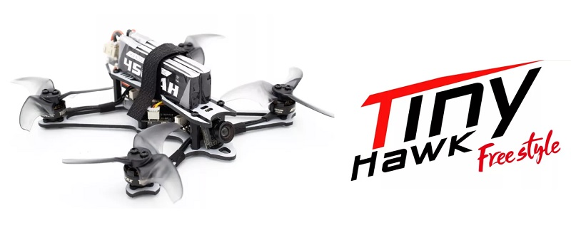 Coming soon: EMAX Tinyhawk Freestyle 115mm   First Quadcopter