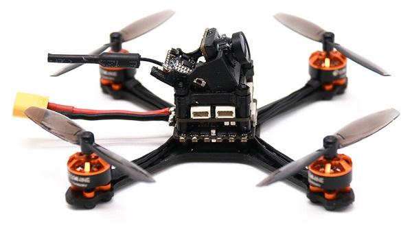 Eachine Tyro 69 drone design
