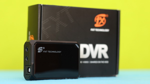 FXT-DVR Review: Verdict
