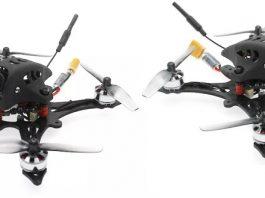 HBRC FF65-GT FPV drone quadcopter