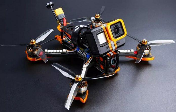 iFlight Cidora SL5 drone