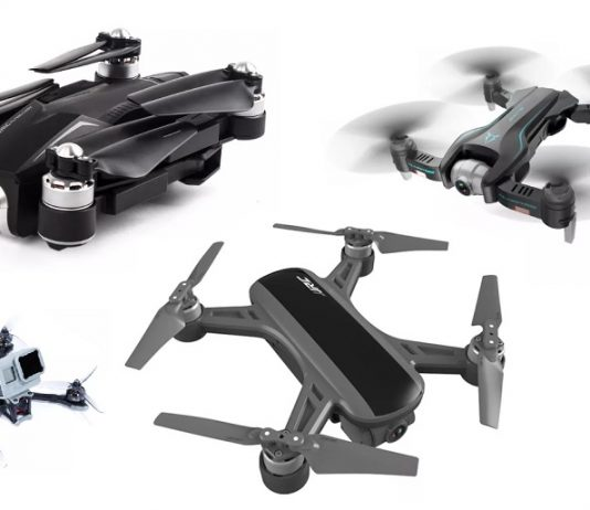 Drone deals autumn sales 2019
