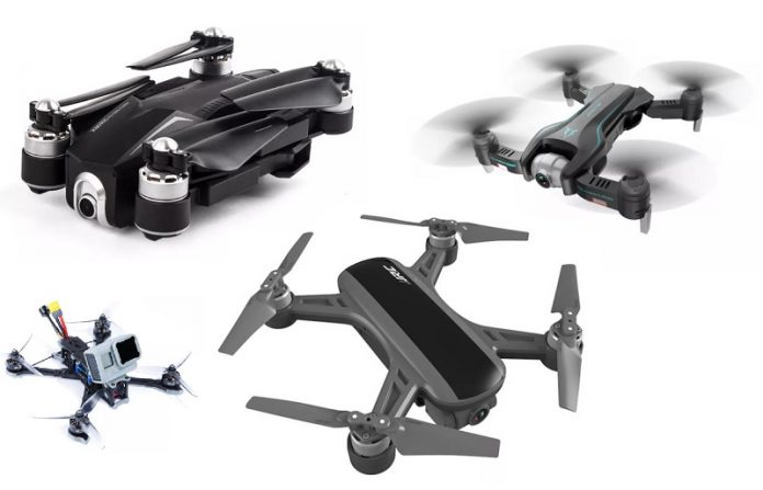 Drone deals autumn sales 2019