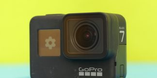 GoPro Hero 7 Black action camera review