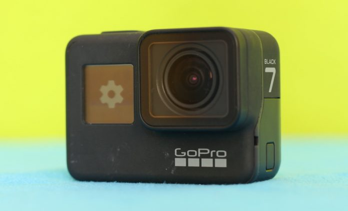 GoPro Hero 7 Black action camera review