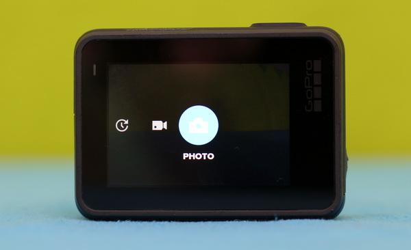 GoPro 7 Black review: Shooting modes