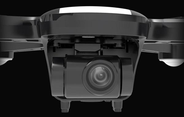 JJRC X9P camera specs