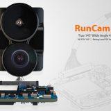 RunCam Hybrid 4K camera
