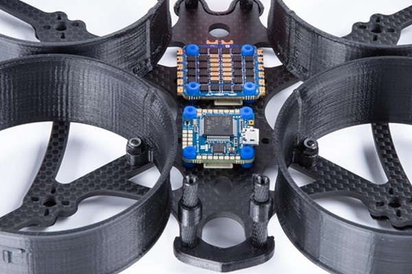 MegaBee HD Whoop flight controller