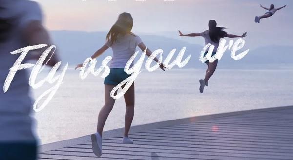 DJI Mavic Mini Fly As You Are