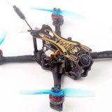 Eachine Novice-II entry level FPV drone