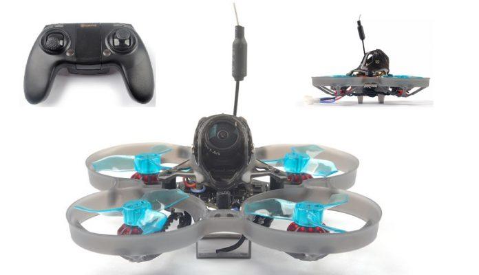 Eachine Novice-I FPV Drone