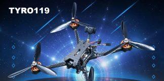 Eachine Tyro119 FPV drone