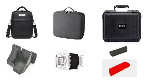 Fimi X8 SE accessories