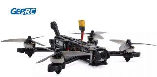 Geprc Mark 4 HD5 FPV drone