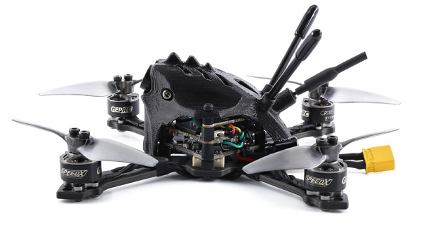 GepRC Skip Flight controller specs