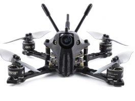 """Geprc SKIP HD 3"""" FPV Race drone"""