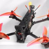 HGLRC Sector 5 V2 FPV drone