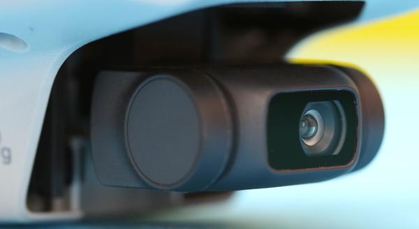 DJI Mavic Mini Arya review: Camera