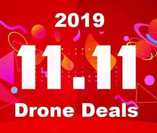 11.11.2019 Best Drone Deals