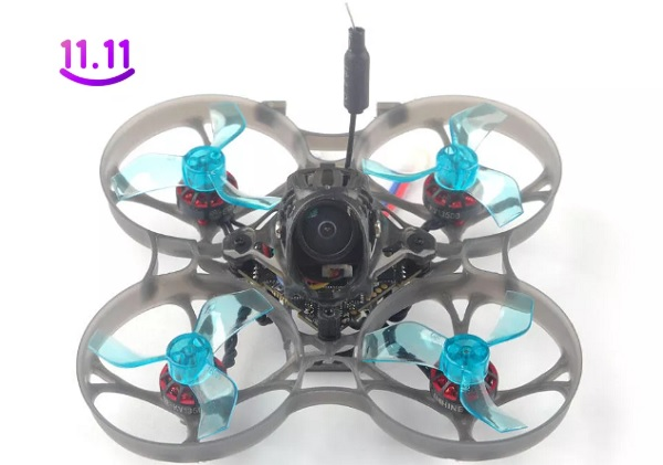 11.11 Eachine Novice-I deal