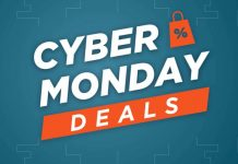 Cyber Monday Drone Seals 2019