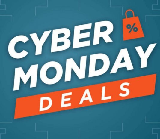 Cyber Monday Drone Seals 2019